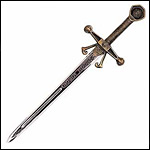 Medieval and Historic Letter Openers