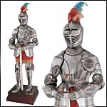 Full Suits of Armour