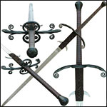 Arms and Armour Swords