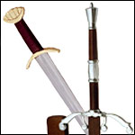 Inexpensive European Swords