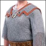 Roman Chain Mail Armor Standard Sizes