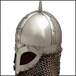 Viking, Saxon and Norman Helms