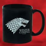 Game of Thrones Stark Sigil Mug 26-803984