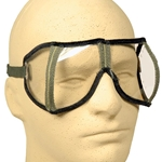 German Military Dust and Sun Goggles 900110651