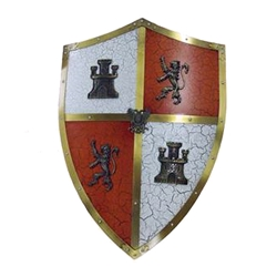 Catholic King's Shield  42-AA855