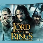 Lord of the Rings Arms
