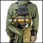 German World War II Field Gear and Equipment