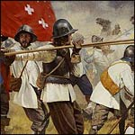English Civil War Military Art Prints