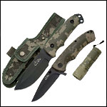 Survival Knives