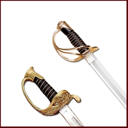 Civil War Blades Swords and Bayonets