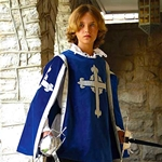 Musketeer Tabard For Children 100790