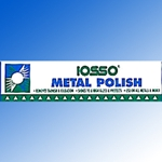 IOSSO Metal Polish 3oz 10333