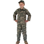 Kids Digital Camo BDU Shirt,BDU shirts,camo bdu shirts,battle dress uniform,cotton poly,cotton, polyester,Fatigue shirts,military clothing,kids clothing,kids BDUs,Boys shirts,boys fatique shirts,fatigues shirts for kids,kids fatigues,kids uniforms,kids military costumes,kids halloween costume