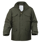 M-65 Field Jacket - Olive Drab,  M-65, Field jacket, m-65 jacket, military jacket, military gear, water repellent, casual jackets, hooded jackets, army jacket, parka jacket, winter jacket, outerwear, tactical jackets, m65 jacket, military outerwear, m65 field coat, field coat, vintage field coat, m65 field coat, m65, m65 field jacket, m65 military field jacket, jacket with liner, field jacket