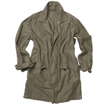 Luftwaffe Paratrooper Smock - Early Green Grey