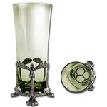 La fee Verte Tumbler Glass 17-ACWT3