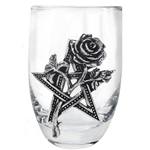Ruah Vered Shot Glass Alchemy CWT55