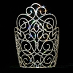 "Victorian Class Crown - 11.5"" 172-12557"