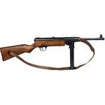 MP41 German Submachine Gun W/Sling WWII Non-Firing Replica 19-1124C