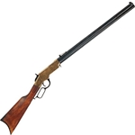 1860 Henry Repeating Rifle - Brass Finish - Non Firing