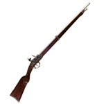 Napoleon's Single Shot Non Firing Replica Rifle FD1080G