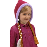 Disney Frozen Anna Hat
