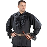 John Calles Pirate Shirt