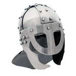Mini Viking Warrior Helm 230948