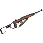 M1A1 1944 Carbine Patatrooper Non-Firing Repo Rifle w/Sling WWII