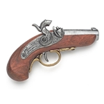 Civil War Philadelphia Derringer Pistol