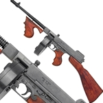 M1928 Thompson Submachine Gun Commercial Version 24-221092