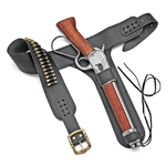 Mare's Leg Rifle Holster OD701