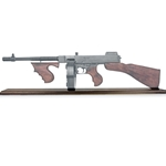 Wood Display for 1928 Thompson Commercial SMG 24-27092