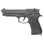 M92 Fully Automatic Blank Firing Gun Blued 8mm 24-38614A