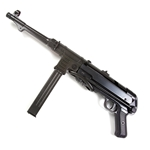 MP40 Non-Firing Replica German WWII Submachine Gun 241111