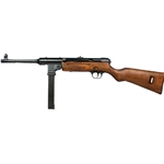 MP41 Non-Firing German Submachine Gun WWII Replica 24221124