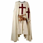 Crusader's Cape 26-100584