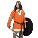 Viking Noble Tunic - Cotton