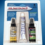 Flitz Knife, Sword and Gun Care Kit 26-801920