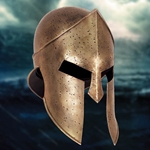 Spartan Helmet 300 Rise of an Empire  26-881026