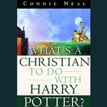 What's a Christian to Do with Harry Potter? Book 27-471-2