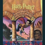 Harry Potter and the Sorcerer's Stone Audiobook 27-8195-6