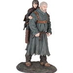 Game of Thrones Hodor and Bran Figure 26-340