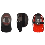 HEMA Coaching Mask, Large AR7005