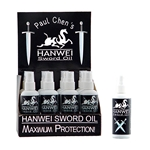 Hanwei Sword Oil Single Bottle by Paul Chen 29-OH2110