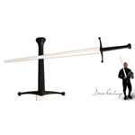 Xtreme Synthetic Sparring Longsword-White Blade 29-PR9010
