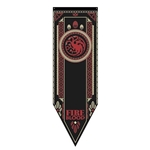 Game of Thrones Targaryen Tournament Banner