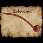 Heleconia Pipe 30-404
