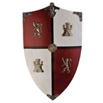 Wooden Shield-El Cid 31-AG873