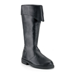 Men's Period Knee Boots